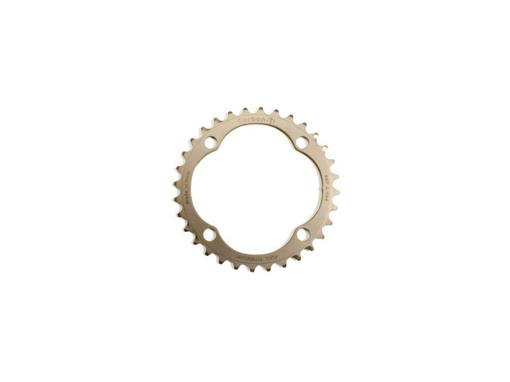 Carbon-Ti X-Ring MTB Full-Ti 32 x 104