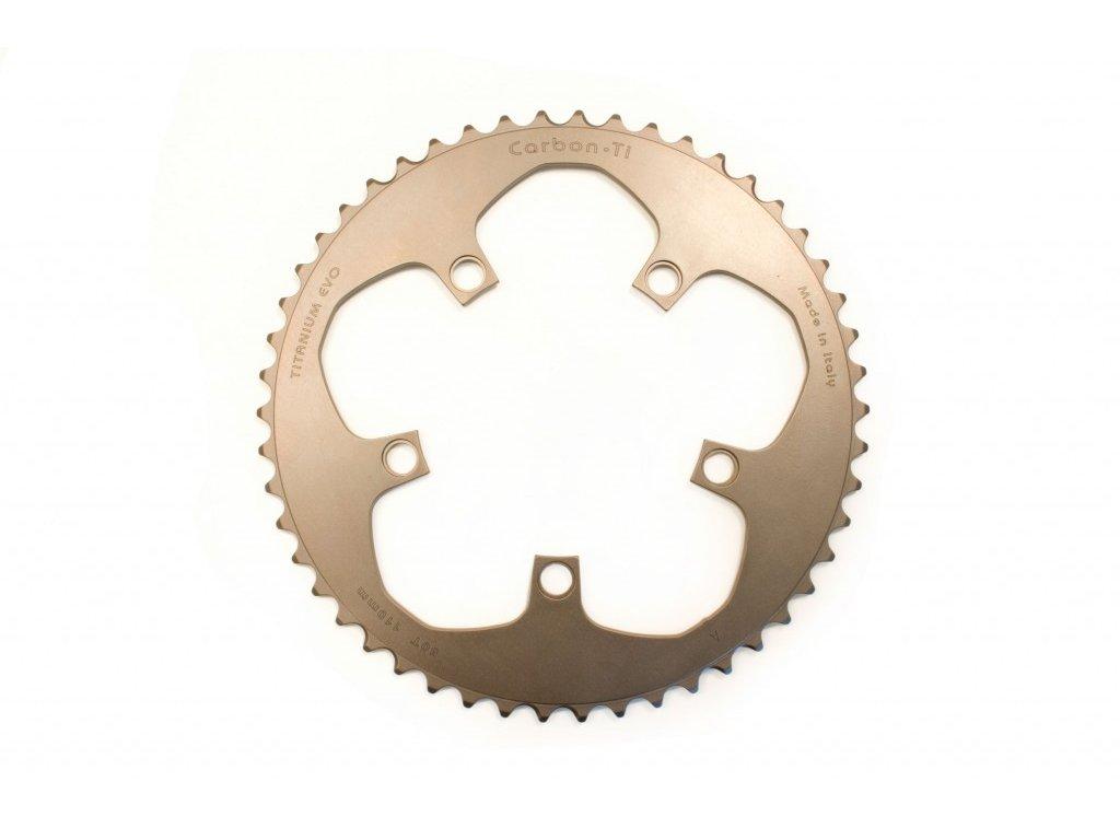 Carbon-Ti X-Ring Titanium EVO 50 x 110 Campa 11s