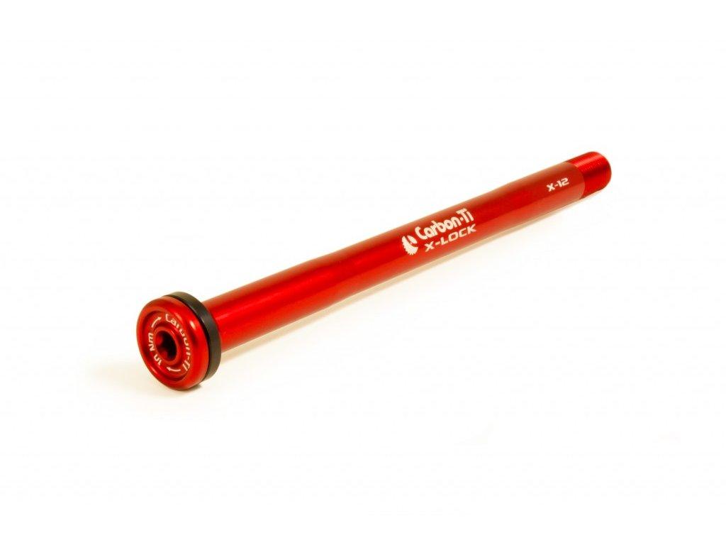 Carbon-Ti X-Lock X-12 (159mm)