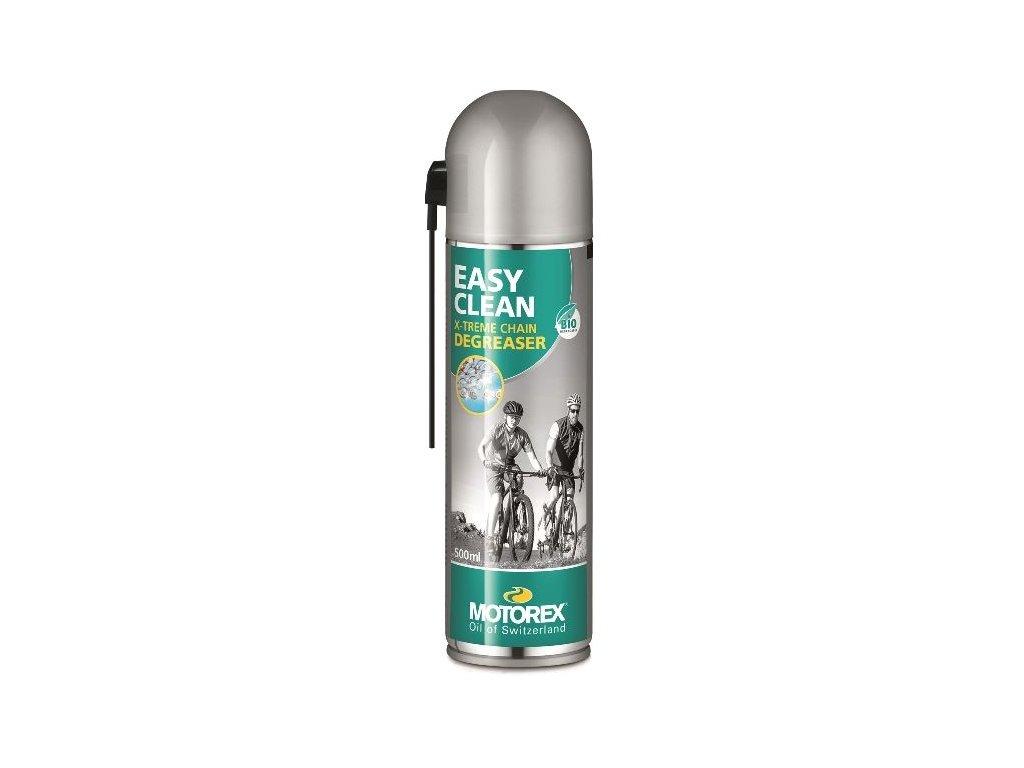 MOTOREX EASY CLEAN SPREJ 500ml