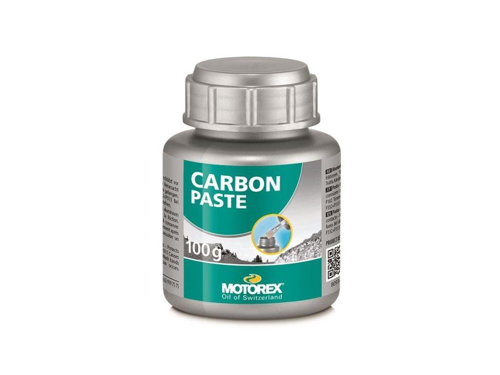 MOTOREX CARBON PASTE 100g