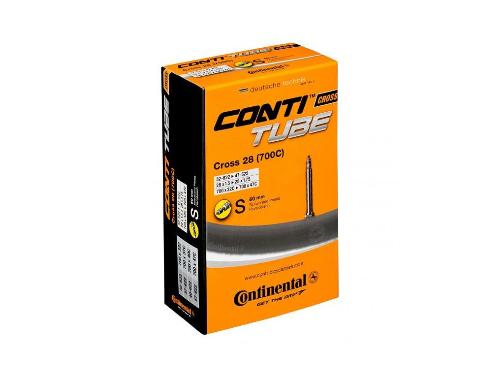 continental duse cross 28 1 v