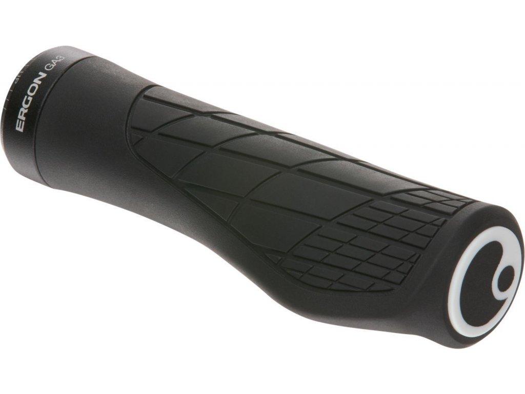 ERGON gripy GA3 Large Black
