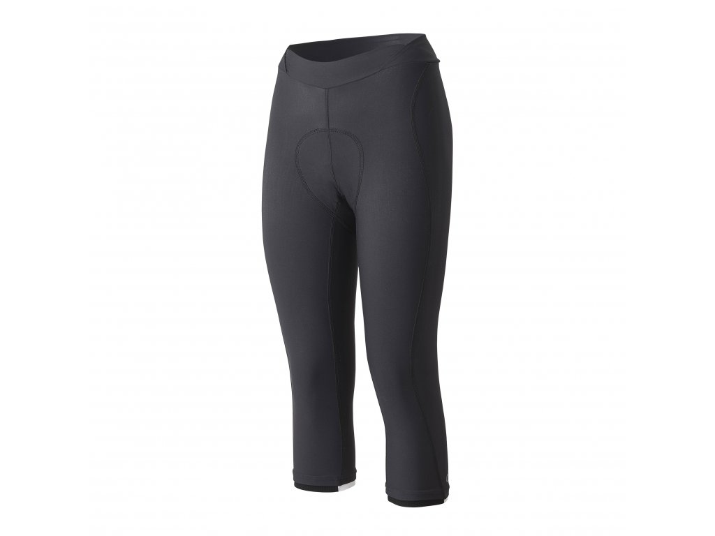 Dámské cyklistické kalhoty Dotout Instinct W Short - black/white