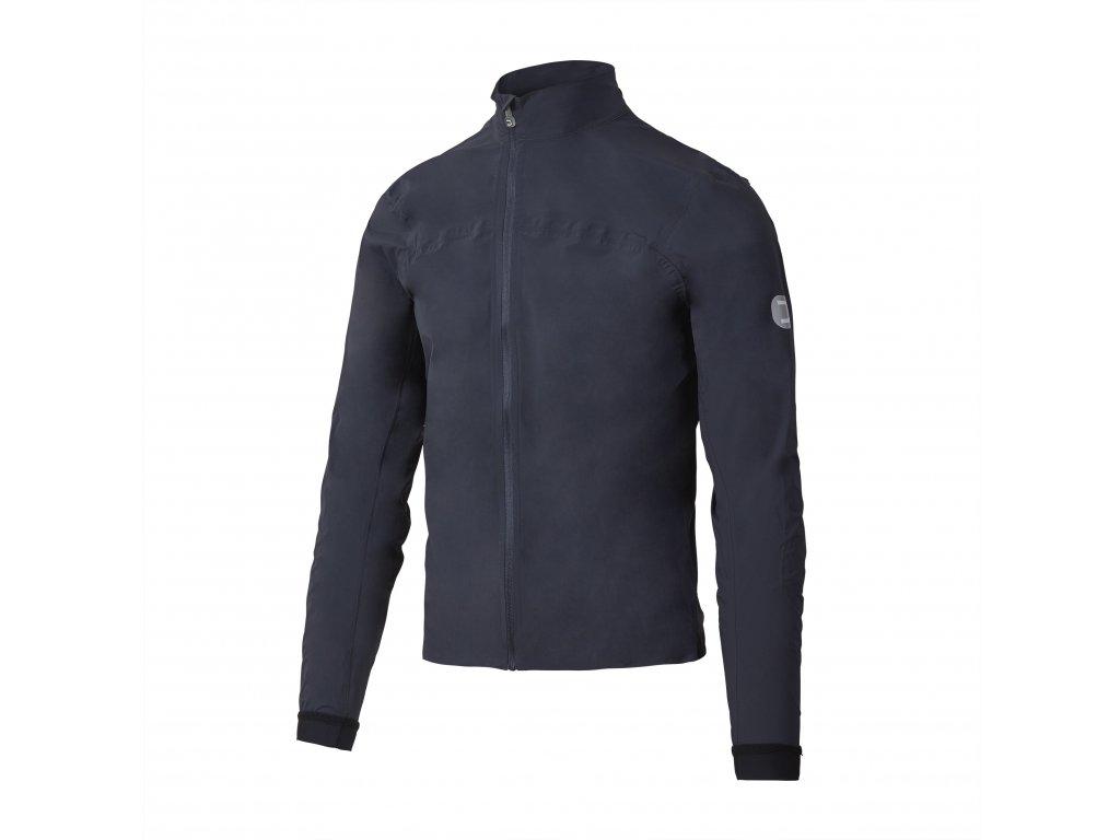 Dámská cyklistická bunda Dotout GPN W Jacket - deep blue