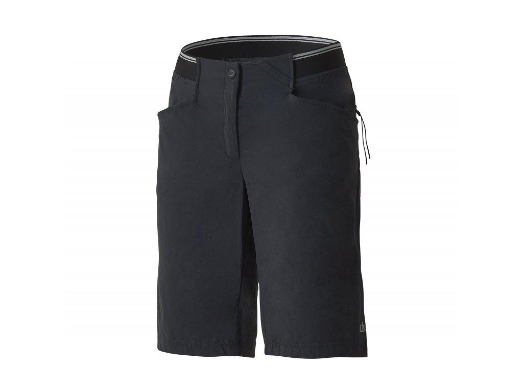 Dámské cyklistické kalhoty Dotout Storm W Pant - anthracite