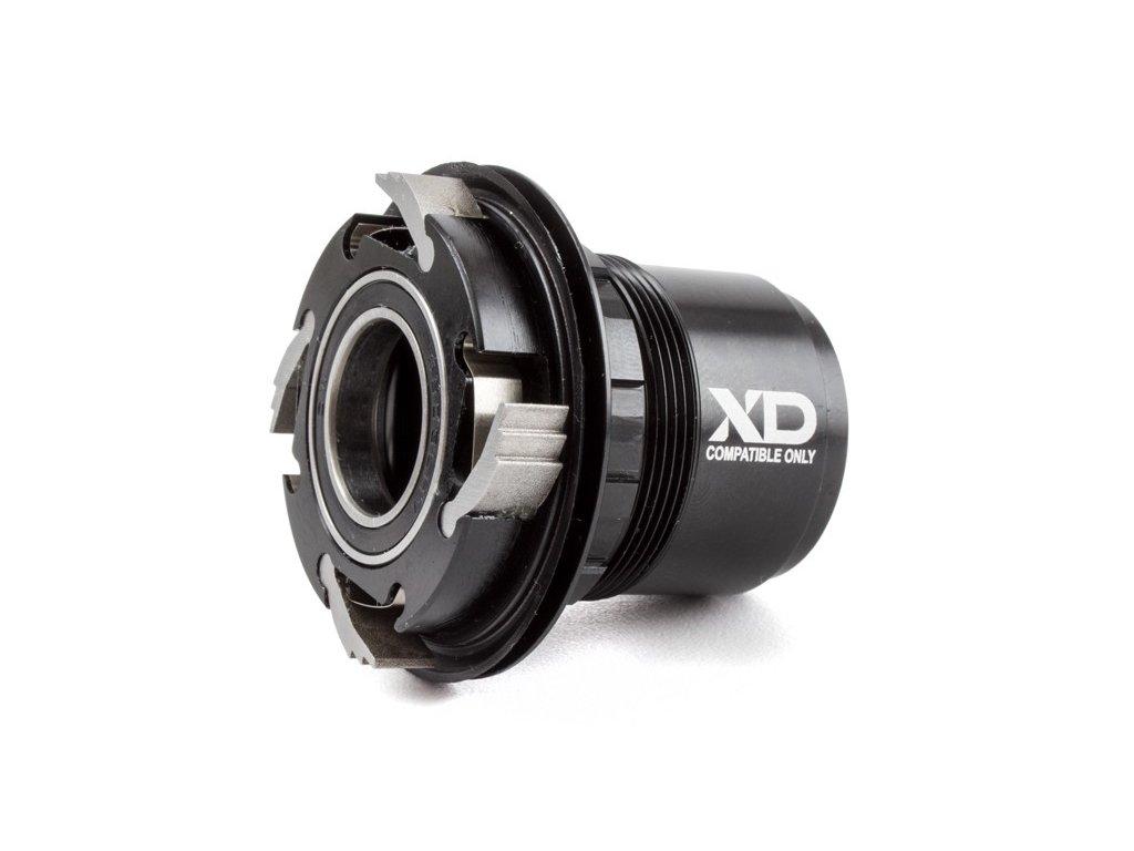 Carbon-Ti Conversion kit Frewheel XD driver 11-12s 56T.