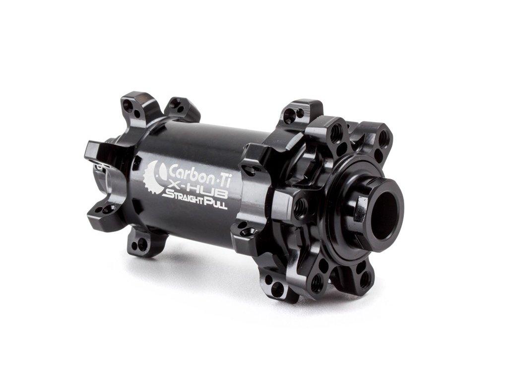 Carbon-Ti X-Hub SP Disc QR 12 28