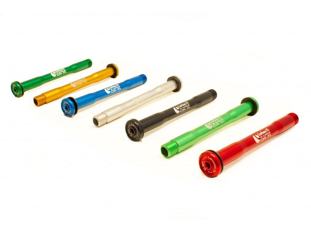 Carbon-Ti X-Lock X-Maxle 12 x 142-148 (174mm)
