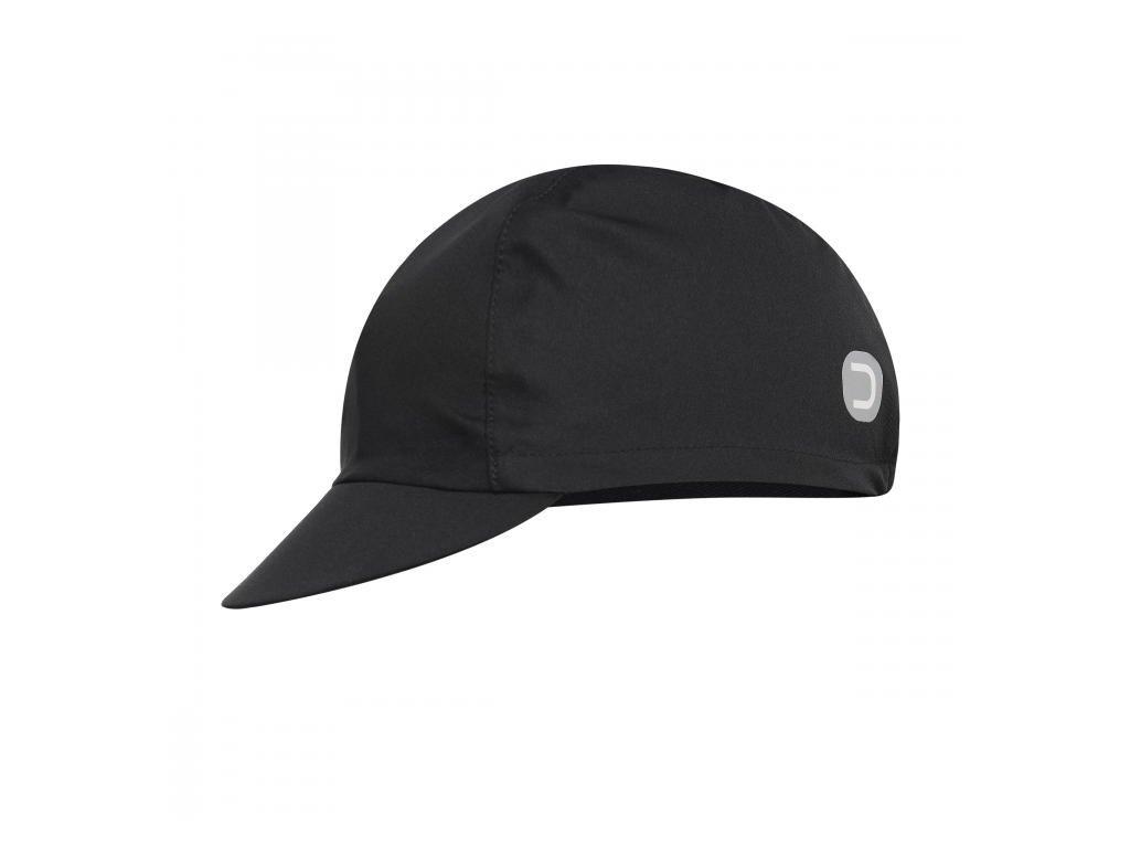 Čpice Dotout Twister Raincap Black A17x910-900