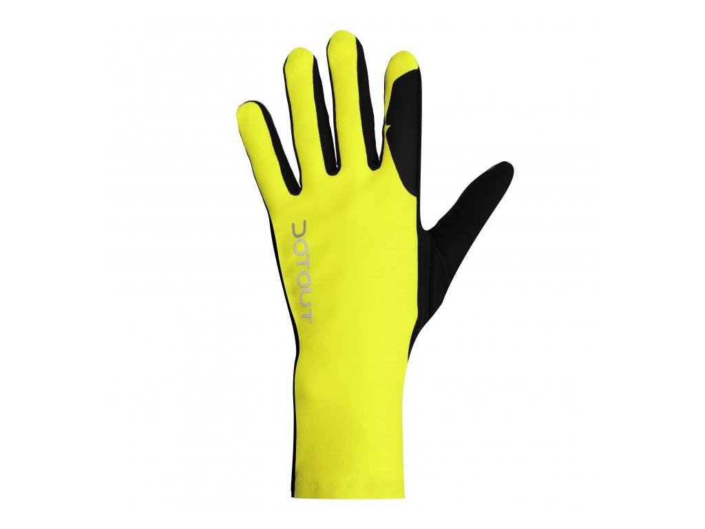 Rukavice Dotout Airlight Glove Fluo Yellow A19x550-10f