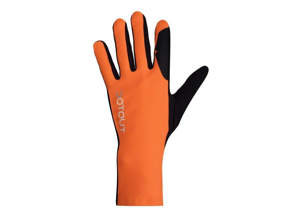 Rukavice Dotout Airlight Glove Fluo Orange A19x550-20f