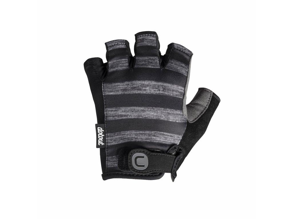 Rukavice Dotout Galaxy W Glove Melange Dark Grey A20x060-854