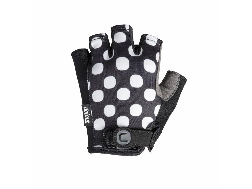 Rukavice Dotout Galaxy W Glove Black/White A20x060-914
