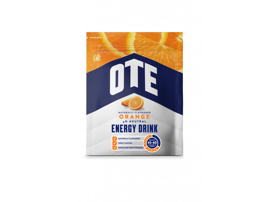 Energetický nápoj OTE Energy Drink 1,2kg
