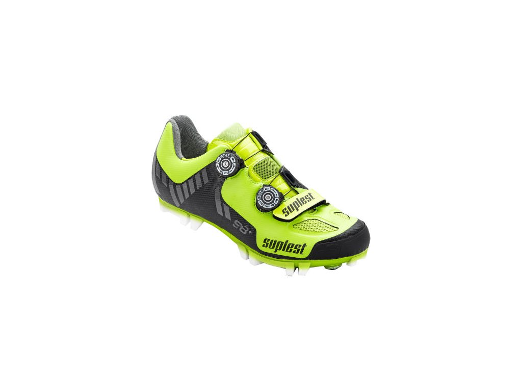 MTB tretry Suplest A-Top Carbon vel. 43