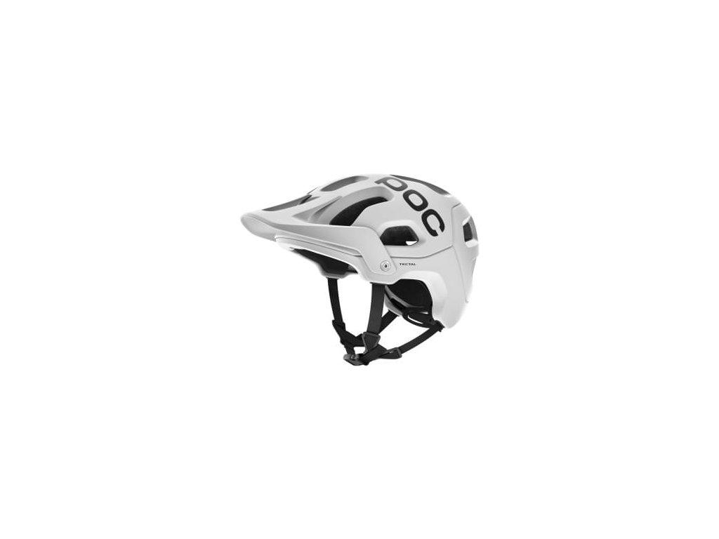 Cyklistická přilba Poc Tectal Hydrogen White
