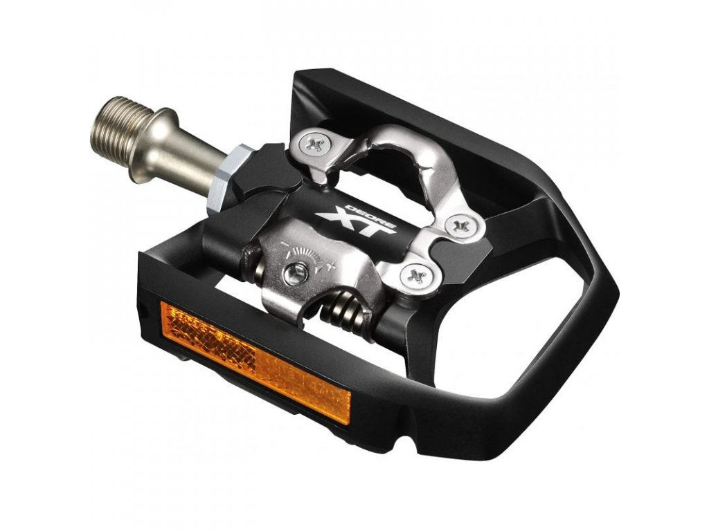 SHIMANO pedály XT PD-T8000