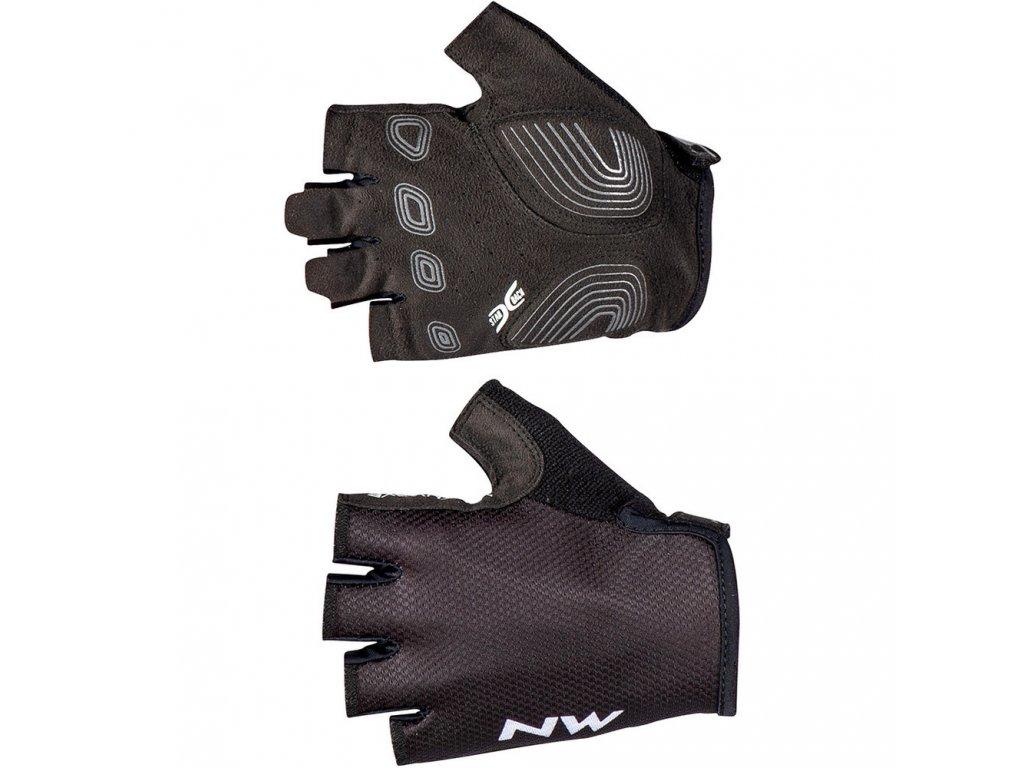 NORTHWAVE rukavice  ACTIVE WOMEN black vel S