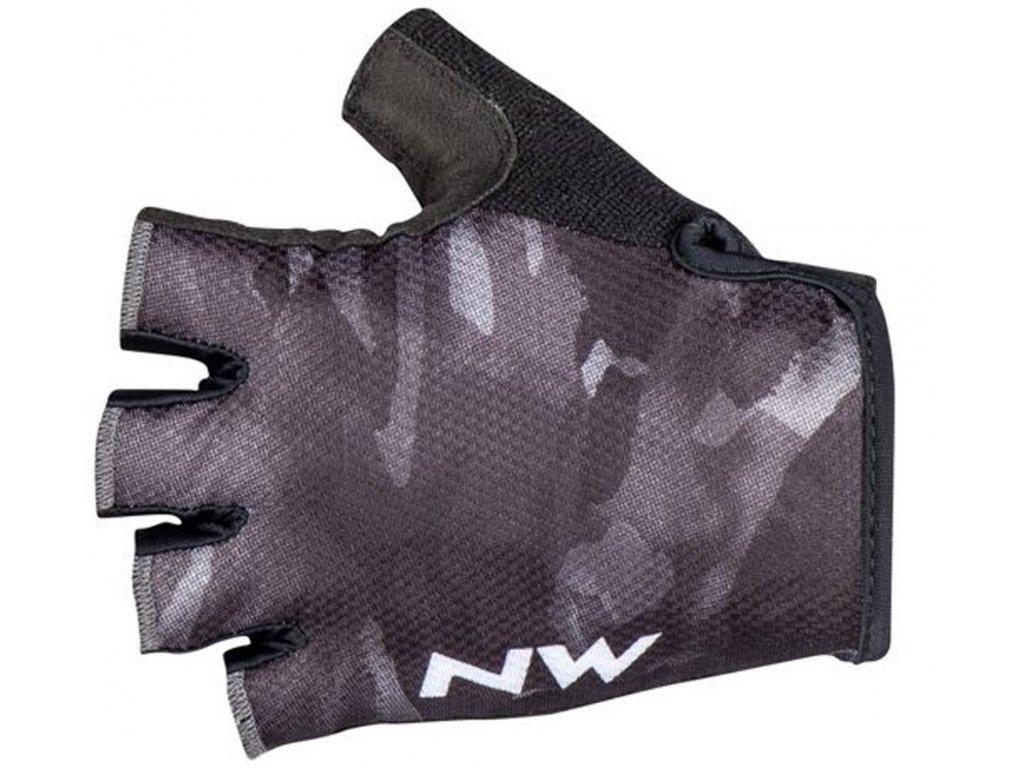 northwave c89202324 95 active short fingers glove 1