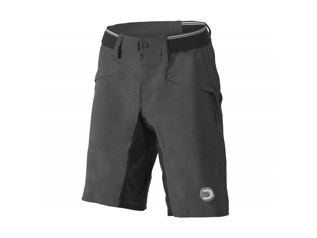 Volné cyklistické kalhoty Dotout Iron Pant - Anth