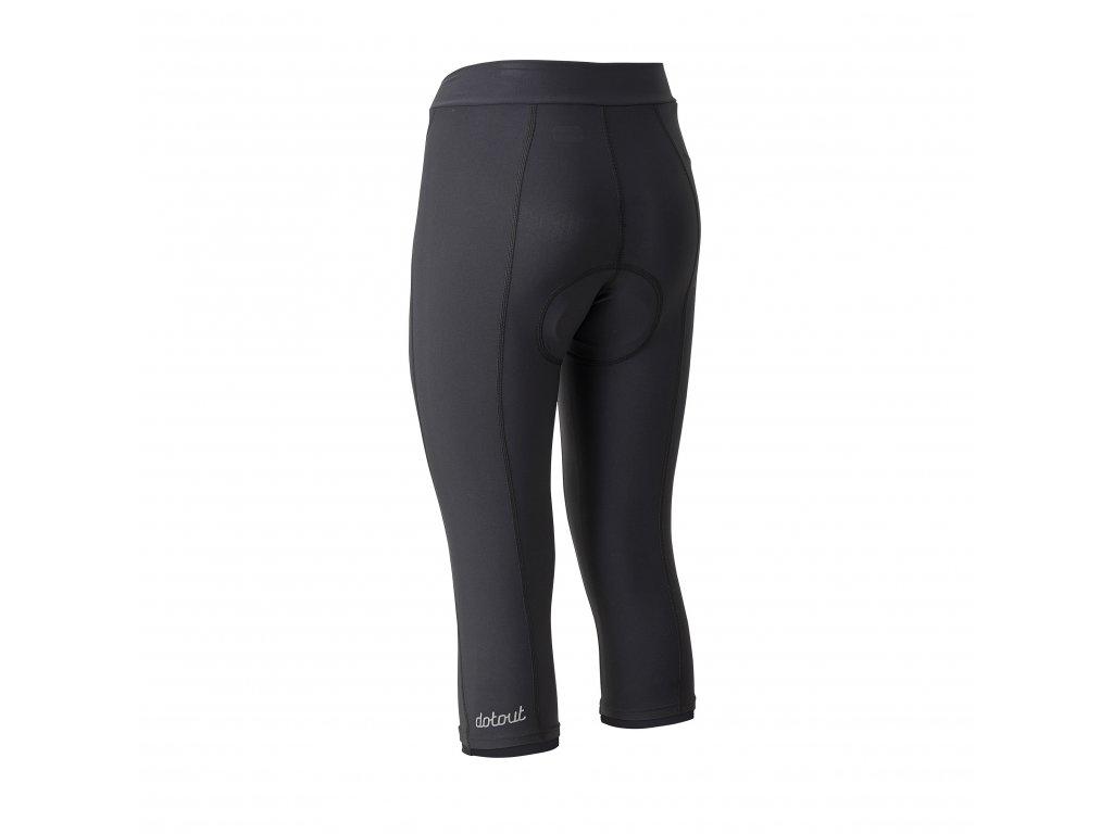 DOTOUT dámské kalhoty Instinct W Knicker black-black