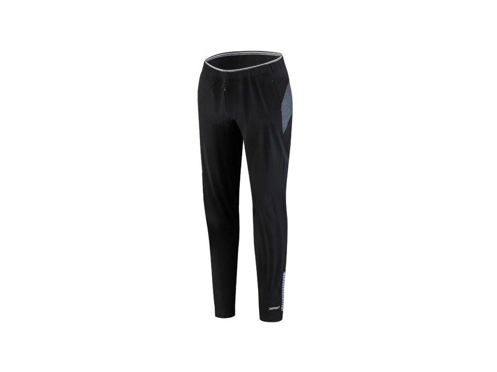 Klahoty  Dotout Spirited Pant- Black - L