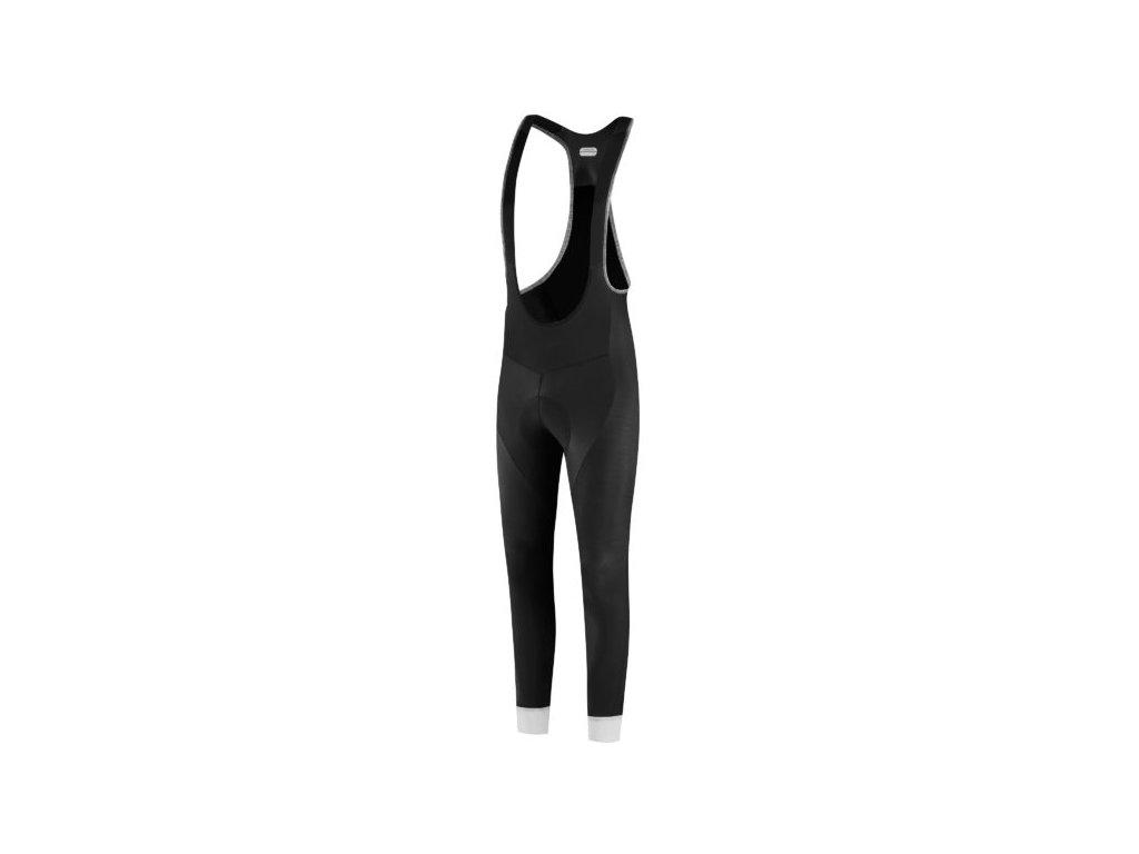 Cyklistické kalhoty  Dotout Heat Bib Tight - Black - L