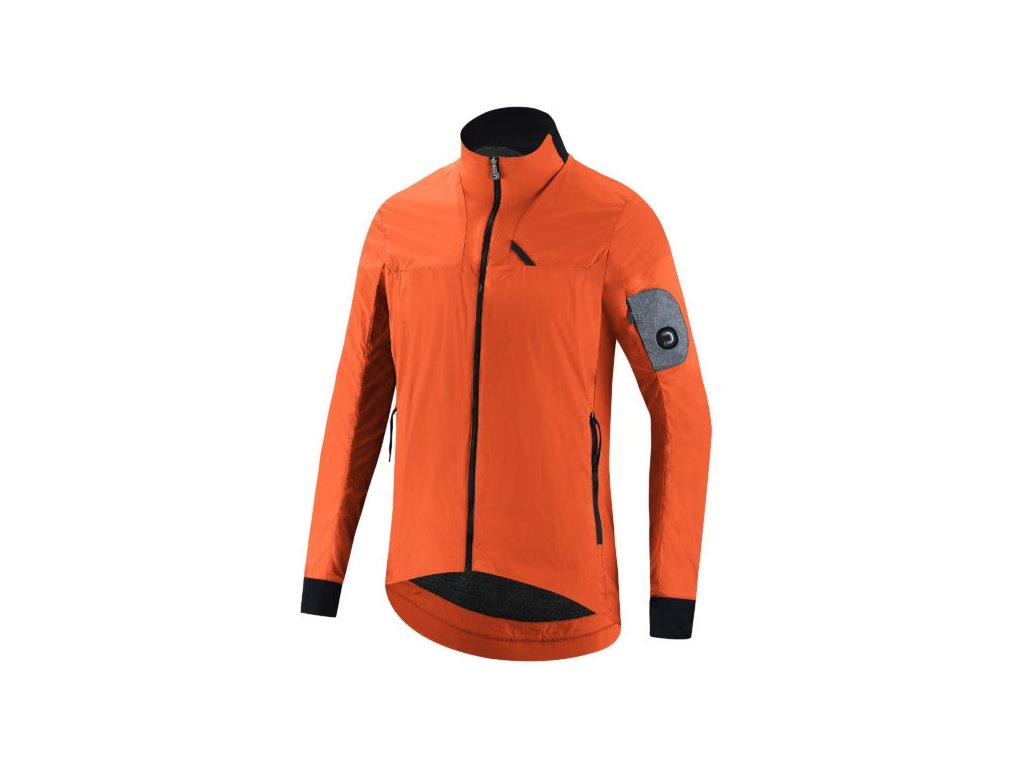 Zimní bunda  Dotout Verto Jacket - Orange - L