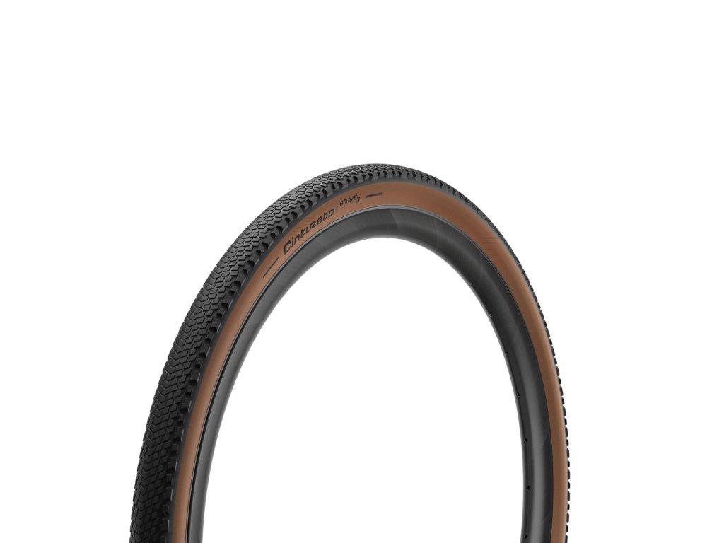 Cinturato Gravel H Classic product half