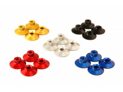Carbon-Ti X-Lock Special Colour Kit