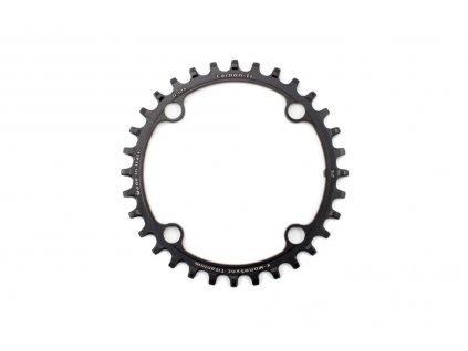 Carbon-Ti X-MonoSync Ti 32 x 104 Black