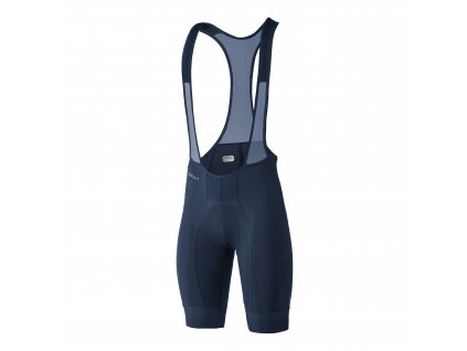 Pánské cyklistické kalhoty Dotout Power Bib Short Blue