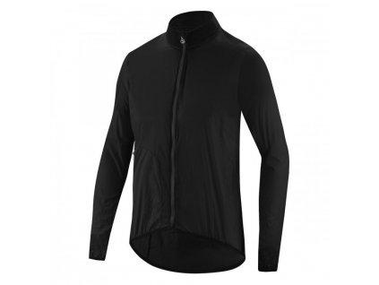 Pánská cyklistická bunda Dotout Tempo Jacket Black