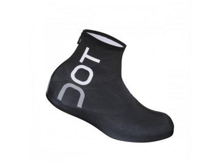 Návleky Dotout Race Shoecover Black A17x210-900