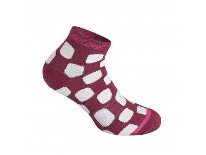 Ponožky Dotout Dots W Socks Melange Avio A20x170-741