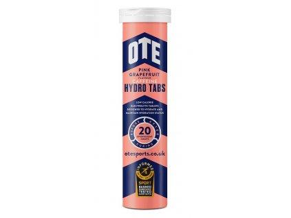 Sportovní nápoj OTE Hydro Tabs Caffeine (20 tb)