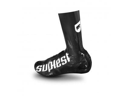 Návleky na tretry Suplest Shoe Cover Black