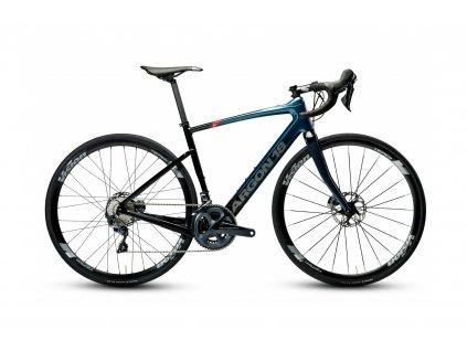 Subito Road Argon 18 ebike full side shade